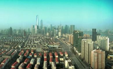 Good morning, Pudong
